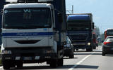 Limitazioni al traffico in provincia e su SS36