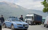 Limitazioni al traffico in provincia