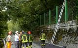 Viabilità ripristinata sulla SP 9 - Val Masino